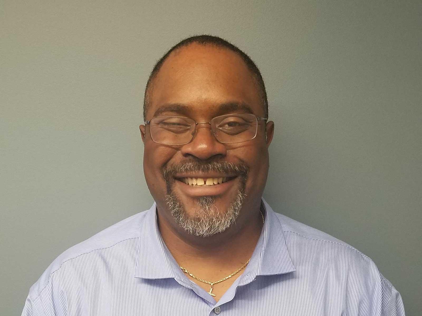 Alvin Peters, Jr.